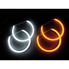 CTW Dual Led Angel eyes